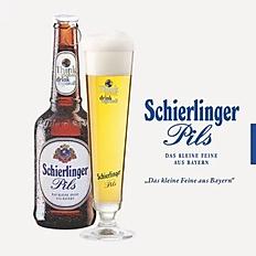 Schierlinger Pils 0,3l
