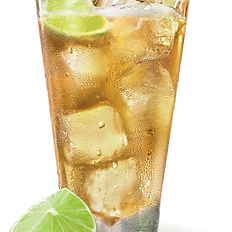 Jack Daniels & Ginger Ale