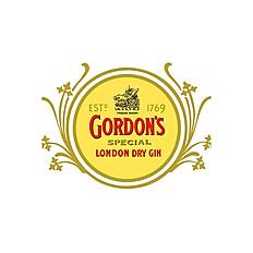 Gordon's & Tonic