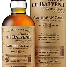 The Balvenie Caribbean Cask 14yr