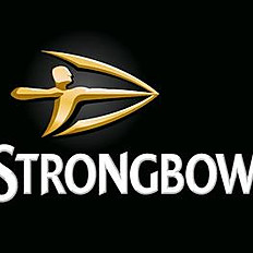 Strongbow Cider 0,5l