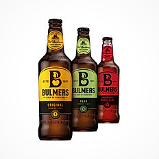Bulmers Cider 0,5l