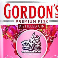 Gordon's Pink & Tonic