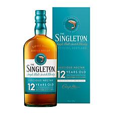 Singleton 12yr