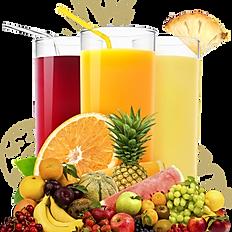 Juice / Saft 0,3l