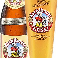 Kuchlbauer Weißbier 0,5l