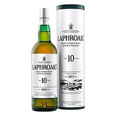 Laphroaig 10yr