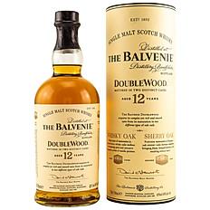 The Balvenie 12yr