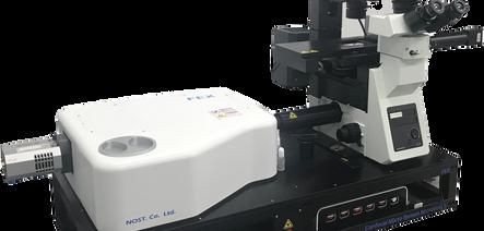 HEDA_Inverted microscope