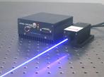 Violet Laser