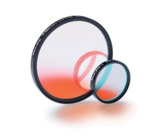 Raman filter set (785nm)