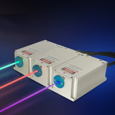 Laser & Lamp