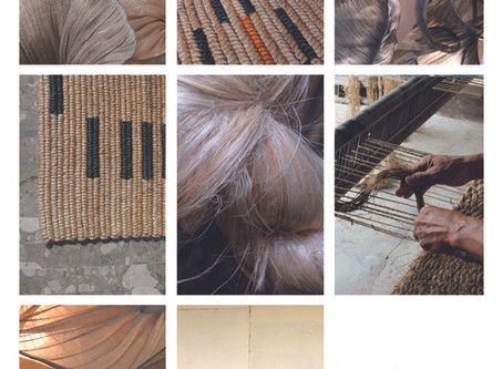 Weaving Ties: From Manila to Milan