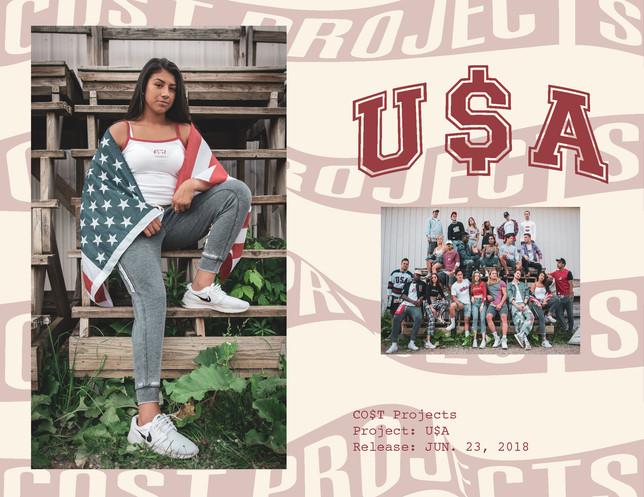 Project USA