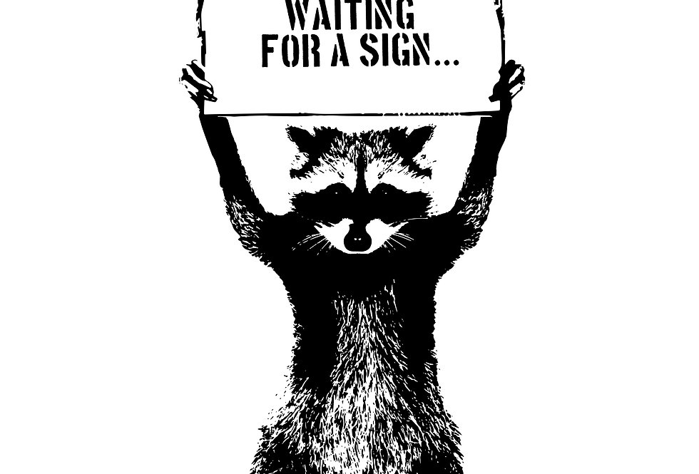 Protest March - If You Are Looking For A Sign...
