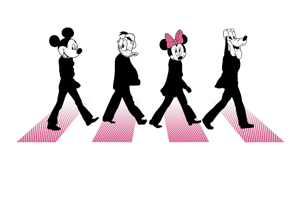 Minnie Started To Resent The Other Band Members