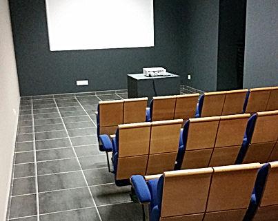 Nouvelle salle de code Auto-école Arago