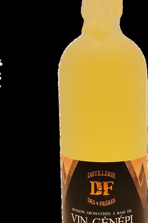 Vin Aromatisé au Génépi