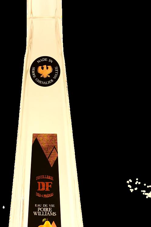 Eau de Vie de Poire Williams 42° 20cl