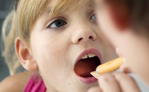 Adenoidectomia e tonsillectomia nel bambino: alcune considerazioni
