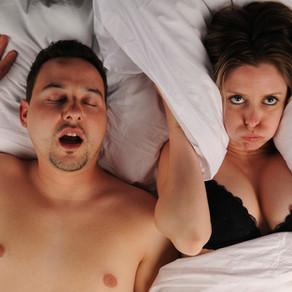 Russamento ed apnee del sonno (adulti)