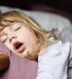 L'Osas pediatrico: quando il russamento e le apnee diventano preoccupanti