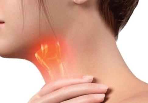 Il carcinoma della laringe