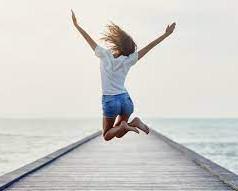 Retrouver la joie de vivre après 20 ans de dépression