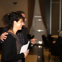 Isabelle Cyr, artiste invitée