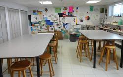 Atelier d'arts