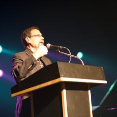 Gérald Mongeau