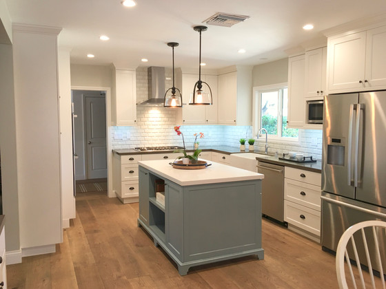 Don't Fool Yourself About the Cost of a New Kitchen and Master Bath