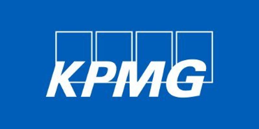 KPMG Virtual Career Fair