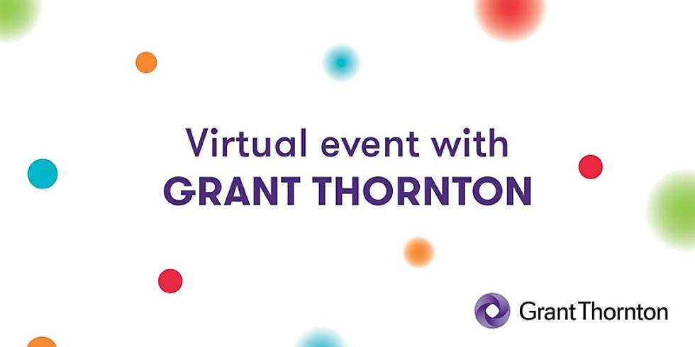 Grant Thornton Meet & Greets
