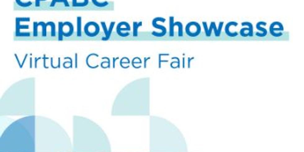 CPABC Employer Showcase