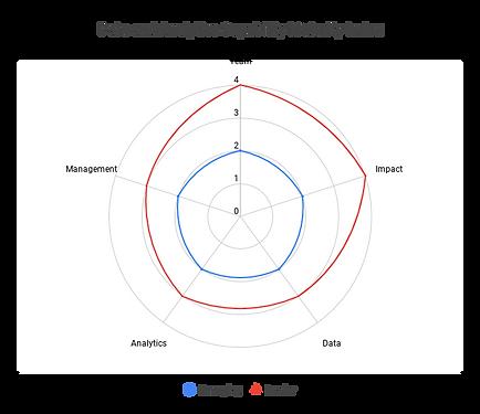 Data and Analytics Capability Maturity I