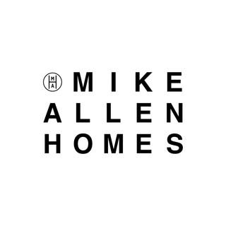 Mike Allen Homes