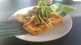 Tofu Sambal