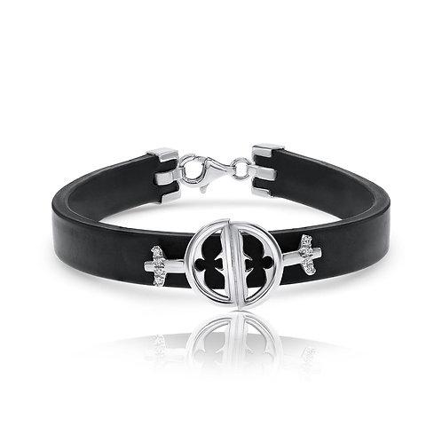 """""""Time Line"""" bracelet"""