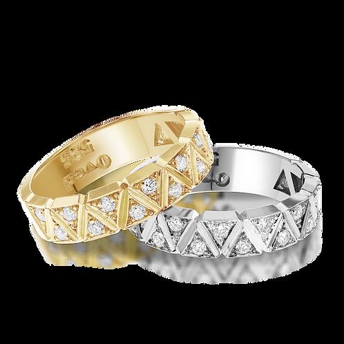 Blanko Ring