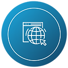 Okenweb offering wix services icon
