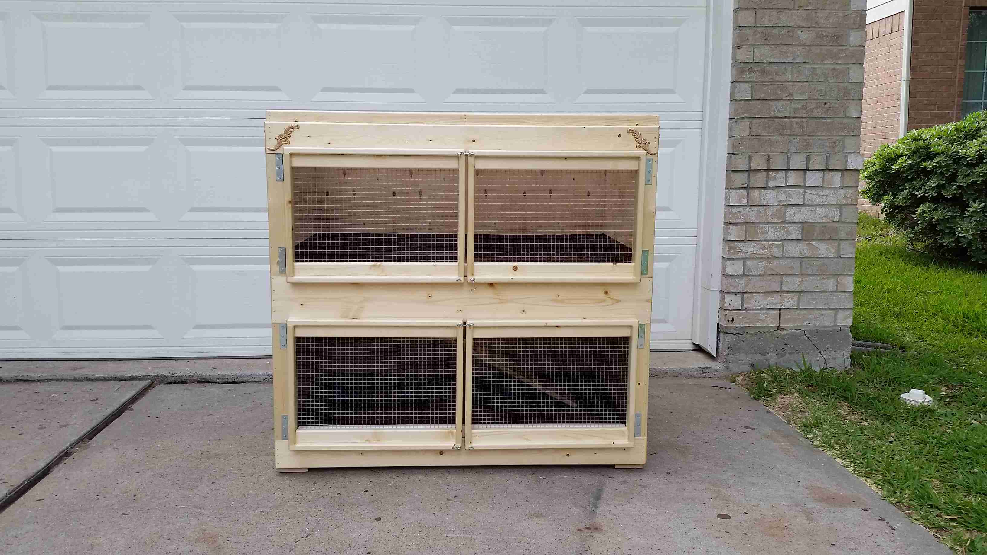 Casa Del Guinea Pig Cage (2)