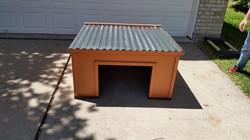 Dry Tortoise / Turtle House