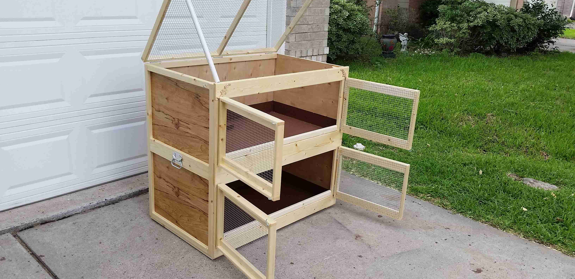 Casa Del Guinea Pig Cage (5).jpg