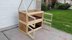 Casa Del Guinea Pig Cage (5)