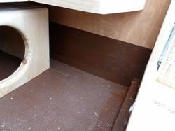 Special Resin Urine Barrier