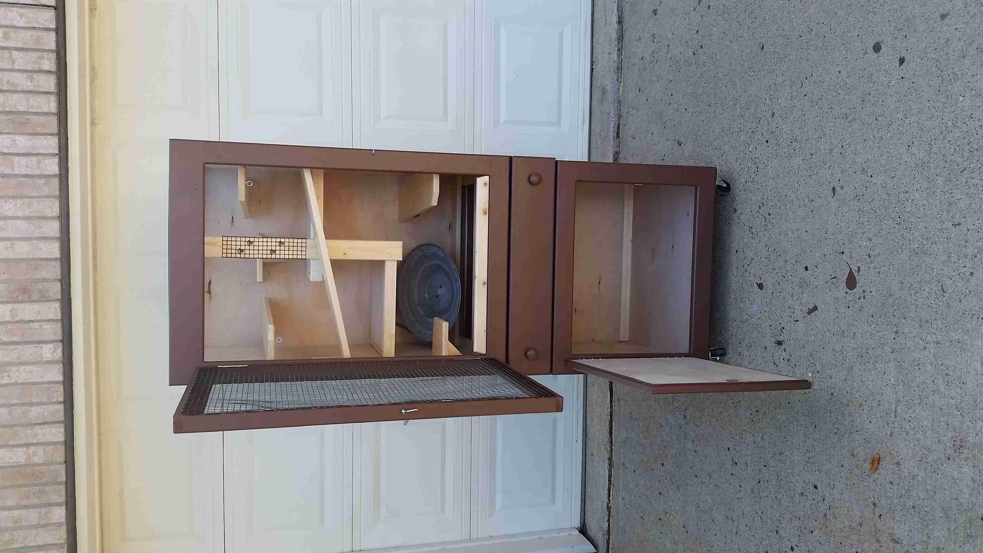 Chindominium with Cabinet (5)