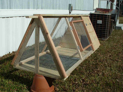German Styler Rabbit Hutch (6)