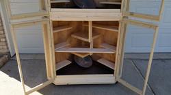 Cozy Corner Cage Duplex (11)