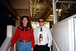 Temple Grandin & Scott